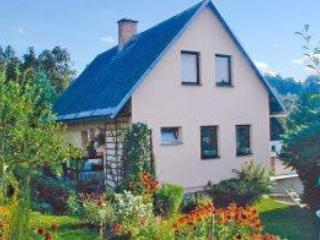 House in Hanušovice - 193012 - Olomouc Region vacation rentals