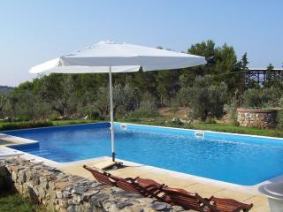 Villetta di Campagna con Piscina e Solarium Privat - San Vincenzo vacation rentals