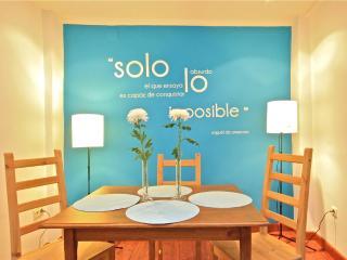 Cozy 1 bedroom Granada Apartment with Internet Access - Granada vacation rentals