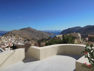 Museo House - Terrace House - Symi Island - Dodecanese vacation rentals