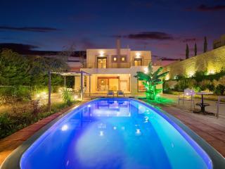 Paradise Villa sleeps up to 6 - Afandou vacation rentals