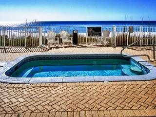 BEACHFRONT AND BEAUTIFUL FOR 10!! OPEN WEEK OF 3/14 - 10% OFF BOOK NOW - Panama City Beach vacation rentals