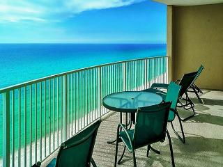 BEACHFRONT FOR 6! OPEN 4/18-4/25 TAKE 30% OFF! - Panama City Beach vacation rentals