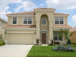 Luxury 6 BR Villa in Windsor Hills, Just a Mile to - Kissimmee vacation rentals