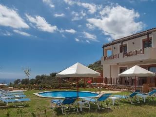 Villa Stefania - Triopetra vacation rentals