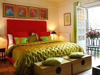 Villa in Paradou, Arles, Bouches du Rhone - Le Paradou vacation rentals