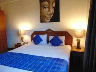 WHAT ??? CHEAP 2bdr apartment 200mtr from Beach !! - Legian vacation rentals
