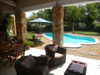 Villa in Lorgues,Provence-Alpes-Cote DAzur, France - Lorgues vacation rentals