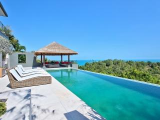 Samui Island Villas - Villa 165 Fantastic Sea View - Chaweng vacation rentals