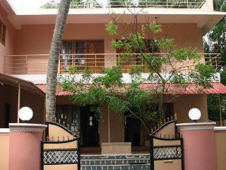 Spacious 6 bedroom Condo in Thiruvananthapuram (Trivandrum) - Thiruvananthapuram (Trivandrum) vacation rentals