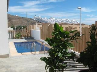 villa singola gran  tarajal con piscina vista mare - Gran Tarajal vacation rentals