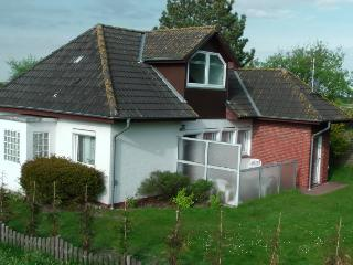 2 bedroom House with Internet Access in Nieblum - Nieblum vacation rentals
