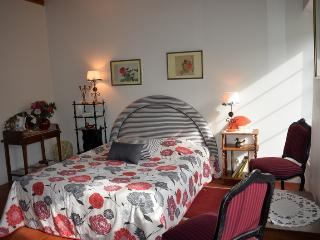 1 bedroom Watermill with Internet Access in Saint-Pierre-des-Champs - Saint-Pierre-des-Champs vacation rentals