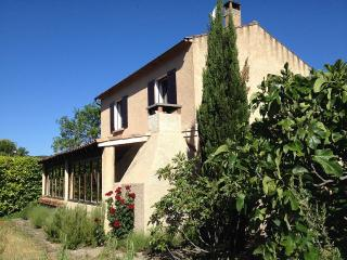 Nice House with Television and Microwave - Laurent du Verdon vacation rentals