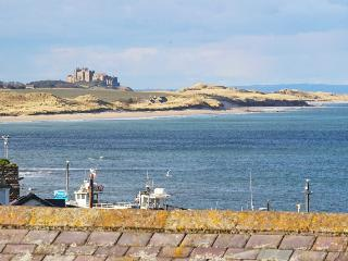 Island's View, Seahouses - Seahouses vacation rentals