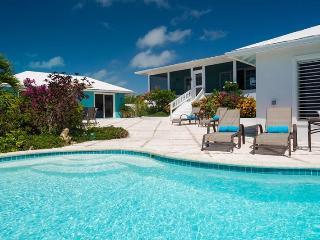 Villa Mimosa 1-3 bedroom Villa in Long Bay - Long Bay Beach vacation rentals