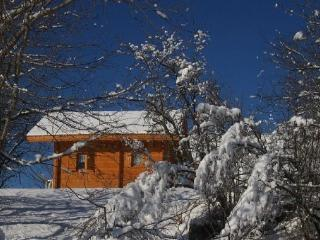 Beautiful 3 bedroom Vacation Rental in Saint-Michel-de-Chaillol - Saint-Michel-de-Chaillol vacation rentals