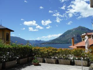 Imbarcadero Terrace Lake view Varenna Center - Lake Como vacation rentals