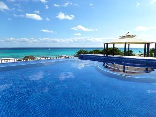 Villa Izcalli - Panoramic Ocean Views Luxury Villa! - Playa del Carmen vacation rentals