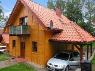 Vacation Rental in Łodwigowo - 201262 - Grunwald vacation rentals