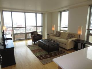 GSA Luxury 1BR Apartment at The Kensington - Boston vacation rentals