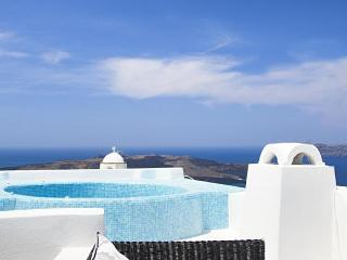 Santorini Angel Villa - Fira vacation rentals