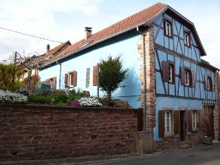Bright 5 bedroom House in Ottrott with Internet Access - Ottrott vacation rentals