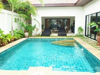 Villa Majestic - Jomtien Beach vacation rentals
