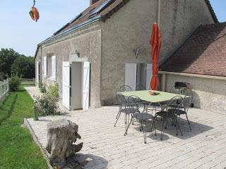 Gite du Tertre - Vendome vacation rentals