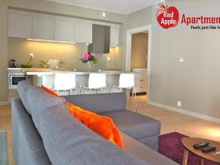 Corporate one Bedroom Apartment in the City Center - Eastern Valleys vacation rentals