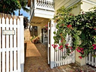 Topsail Cottage Key West ~ Monthly Rental - Key West vacation rentals