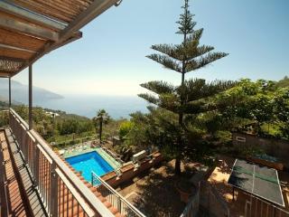 VILLA MINERVA - SORRENTO PENINSULA - Piano Di Sorrento - Campania vacation rentals