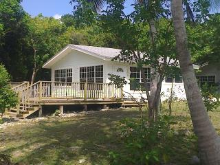 Nice Cottage with Deck and A/C - Andros vacation rentals
