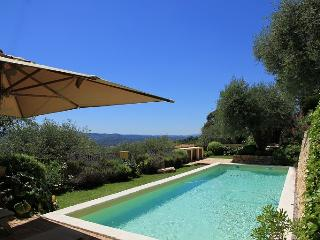Perfect 4 bedroom Valbonne House with Private Outdoor Pool - Valbonne vacation rentals