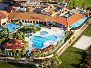 Westgate Lakes Resort & Spa - 2 Bedroom Villa - Orlando vacation rentals