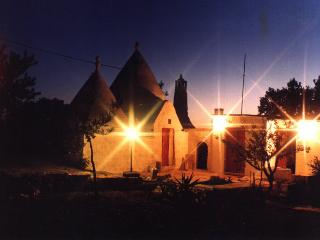 Trullo Gabry - Puglia-Ostuni-Cisternino - Ostuni vacation rentals