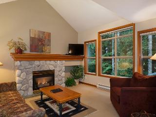 Arrowhead Point 16 |  2 Bedroom Townhome Near Ski Trail, Private Hot Tub - Whistler vacation rentals