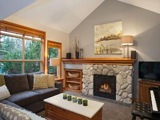 Arrowhead Point 5 | Newly renovated, Near Ski Trail, Private Hot Tub - Whistler vacation rentals