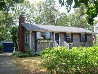 Perfect West Harwich House rental with Deck - West Harwich vacation rentals