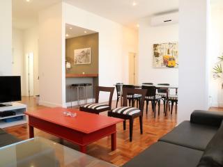 Modern 2 Bedroom Apartment in Copacabana - State of Rio de Janeiro vacation rentals