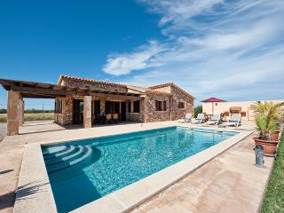 AMETLLER - 0406 - Felanitx vacation rentals
