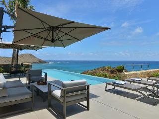 Incredible Three Bedroom Contemporary Villa - Toiny vacation rentals