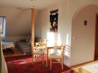 Vacation Apartment in Buxtehude - 538 sqft, bright, quiet, new (# 4531) - Buxtehude vacation rentals