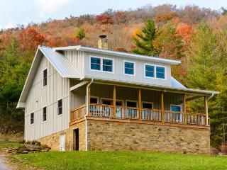 Immaculate, Epic Views, 10 minutes from downtown! - Asheville vacation rentals