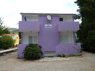 35949 A4(2+2) - Starigrad-Paklenica - Starigrad-Paklenica vacation rentals