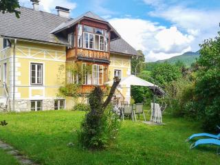 Lovely apartment in Austria with terrace and mountain views - Bad Ischl vacation rentals
