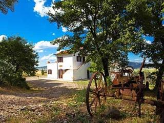 Gîte - Self Catering in Montenero House from 8 to - Montenero d'Orcia vacation rentals