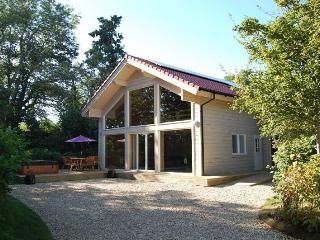 Flycatchers Eco Lodge, Mill Meadow - Taunton vacation rentals