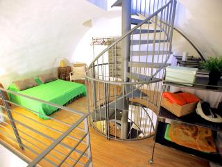 Perfect Location - The Unique Cellar - Sleep 5 - Magas House - Jerusalem vacation rentals