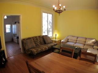 Viscaria Flat - 3 Beds, 1 Bath - Montreal vacation rentals